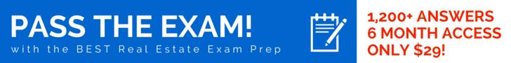 REAL ESTATE EXAM SCHOLAR | The Best Real Estate Exam Prep